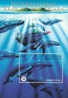 Antigua Hb 398 - Antigua Y Barbuda (1981-...)