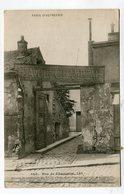 CPA  75  : PARIS Autrefois : Rue  De Charonne     VOIR  DESCRIPTIF  §§§ - France