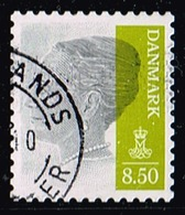 Dänemark 2010,Michel# 1532 O Queen Margrethe II Serie 6 - Danimarca