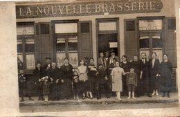 DUNKERQUE  La Nouvelle Brasserie - Lugares