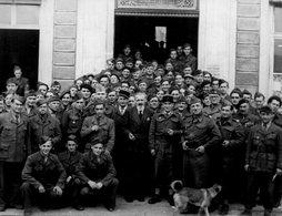 Photo De Militaires - Guerra, Militares