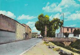Pimentel - Piazza Fontana - Cagliari