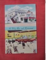 Air Way Bar  & Restaurant   - Florida > Miami     Ref 3756 - Miami