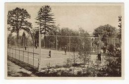 Vaals  Blumenthal Tenniscourt - Vaals