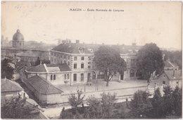 71. MACON. Ecole Normale De Garçons - Macon