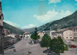 Sampeyre - Valle Varaita - Cuneo
