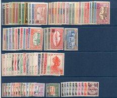 Guadeloupe : Lot, Collection De 86 Timbres Différents Neufs ** Ou * - Cote 88€ - Neufs