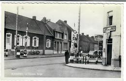 Bleharies  Brunehaut   La Douane Belge  (Café De La Paix - PUB  Super 56 Van Caulier) - Brunehaut