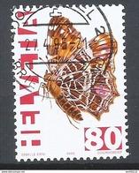 Schweiz Mi. Nr.: 1545 Vollstempel (szv95er) - Usati