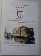 Livre Bataille Des Ardennes 560 VOLKSGRENADIERDIVISION Houffalize Cherain Hotton Laroche Dochamps Malempré Tavigny - Livres, BD, Revues