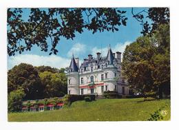 37 Montbazon En Touraine Domaine De La Tortinière Relais De Campagne Hôtel Restaurant - Montbazon