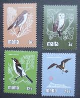 Malta   Vögel 1981  ** - Vögel