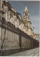 AREPUIPA  Peru - Catedral De Arequipa - Perú