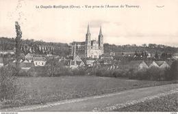 61-LA CHAPELLE MONTLIGEON-N°C-4343-E/0085 - Frankreich