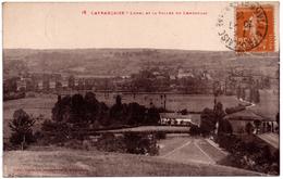 CPA Lafrançaise 82. Lunel Et La Vallée Du Lemboulas - Lafrancaise