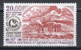 T.A.A.F. 1997. N° Y&T PA 143 **, MNH, Fraîcheur Postale. Cote Y&T 2020 :  8,50 € - Luchtpost
