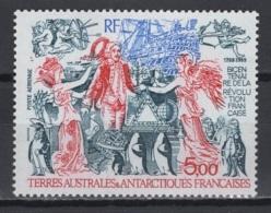 T.A.A.F. 1989. N° Y&T PA 108 **, MNH, Fraîcheur Postale. Cote Y&T 2020 :  3 € - Luchtpost