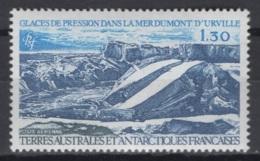 T.A.A.F. 1981. N° Y&T PA 66 **, MNH, Fraîcheur Postale. Cote Y&T 2020 :  1 € - Luchtpost