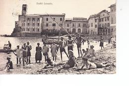 20-1872 SESTRI LEVANTE GENOVA - Genova (Genoa)