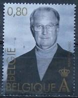 België 2004 Koning Albert II - Belgique