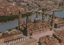 Spanien - Zaragoza - Saragossa - Basilica - Ca. 1980 - Zaragoza