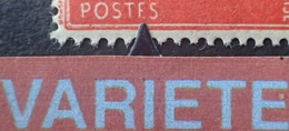 "R1692/812 - 1936 - TYPE SEMEUSE - N°135 (I) NEUF* - VARIETE ➤➤➤ "" POSTF.S "" - Variétés: 1931-40 Neufs"