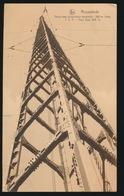 RUISELEDE  TOREN VOOR DRAADLOZE TELEGRAFIE - Ruiselede