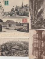 N 3 Lot 100 CPA Différentes De France - 100 - 499 Postkaarten