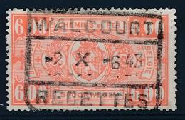 "TR 251 - ""WALCOURT - RECETTES"" - (ref. 29.925) - Railway"