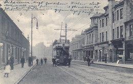 Motherwell - Windmillstreet - Tram  - 1904        (A-146-190612) - Tramways
