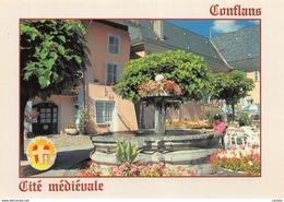 73-CONFLANS-N°C-4361-D/0285 - Francia