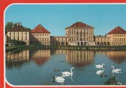 Das Schloss Nymphenburg In München - Ca. 1985 - Muenchen