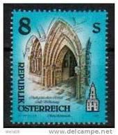 """Österreich 1995:  """"Stifte+Klöster 8,00"""" Postfrisch - 1945-.... 2ª República"""