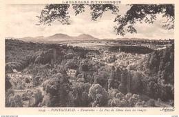 63-PONTGIBAUD-N°C-4367-B/0017 - Frankreich