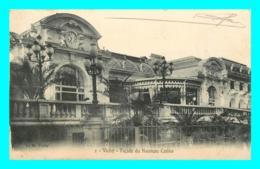 A790 / 227 03 - VICHY Facade Du Nouveau Casino - Vichy