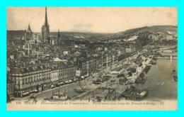 A790 / 279 76 - ROUEN Panorama Pris Du Transbordeur - Rouen