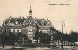 73566572 Charleroi_Hainaut_Wallonie Athen?e Royal Charleroi_Hainaut - Non Classés