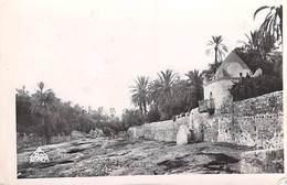 Algérie ( M'Sila) BOU-SAADA  Marabout De Diner   (Combier Cim N°35) *PRIX FIXE - M'Sila