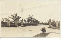 1925 - Entrance To Battlefield Park, Quebec, Slogan Cancel (9132) - Québec - La Cité