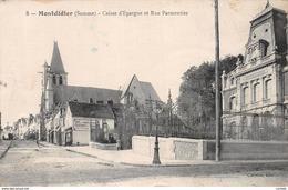 80-MONTDIDIER-N°C-4370-G/0277 - Montdidier