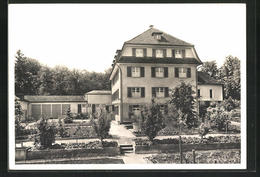 AK Bernrain / Kreuzlingen, Ansicht Vom Priesterheim - TG Thurgovie