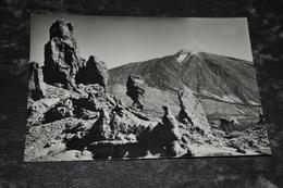 8390     TENERIFE, EL TEIDE - Tenerife