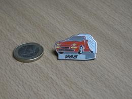 PORSCHE 968. - Porsche