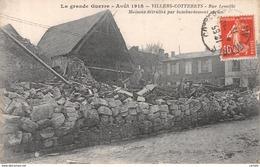 02-VILLERS COTTERETS-N°C-4371-E/0285 - Villers Cotterets