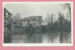 80 - AVELUY Près ALBERT - Carte  Photo - Village En Ruine - Guerre 14/18 - Autres Communes