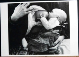 BREASTFEEDING MARCO BAKKER - Künstlerkarten