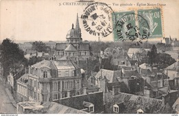 36-CHATEAUROUX-N°C-4374-H/0379 - Chateauroux
