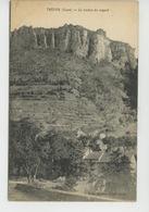 TREVES - Le Rocher Du Regard - Autres Communes