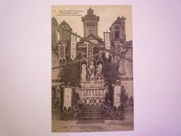 2019 - 3301  CHARROUX  (Vienne)  :  Ostensions  1911  -  REPOSOIR De L'HOSPICE   XXX - Charroux