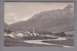 AK CH GR Scanfs 1915-05-27 Feldpost Foto # 1408 - GR Grisons